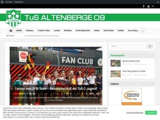 http://www.tus-altenberge.de