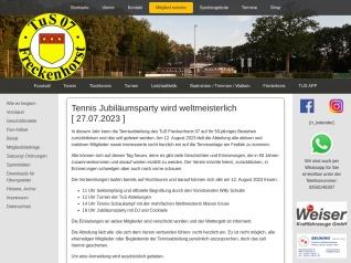 http://www.tus-freckenhorst.de