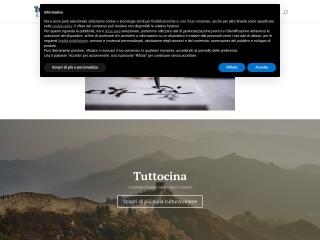 screenshot tuttocina.it