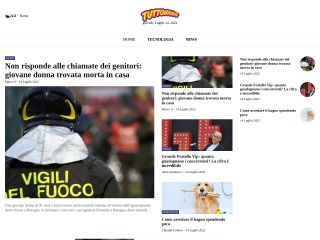 screenshot tuttogratis.it