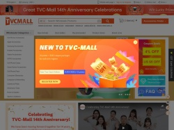 TVC-Mall screenshot