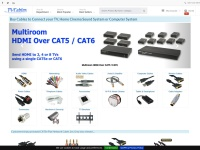 TV Cables Fast Coupon & Promo Codes