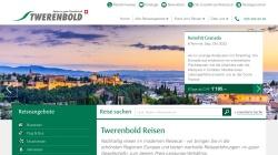 www.twerenbold.ch Vorschau, Twerenbold Reisen AG
