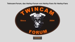 www.twincam-forum-nr1.de Vorschau, Twincam-Forum