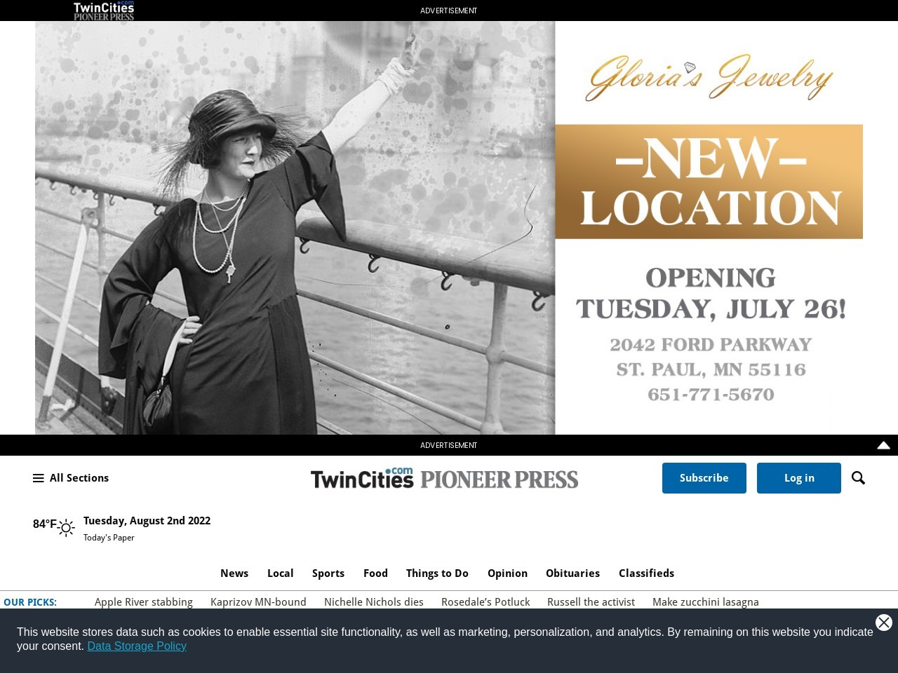 Classical music in the Twin Cities: your spring guide …