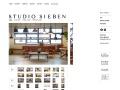 STUDIO SIEBENのイメージ