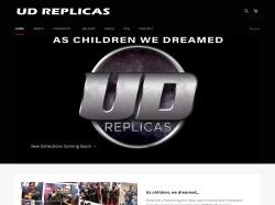Udreplicas.com