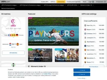 http://www.uefa.com/