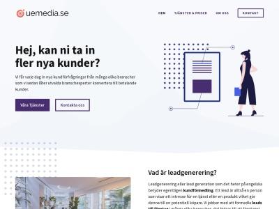 www.uemedia.se