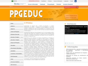 http://www.ufrrj.br/posgrad/ppgeduc/