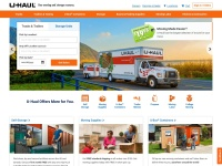Uhaul.com Discount Codes & Coupon Codes & Discounts