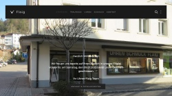 www.uhren-flaig.de Vorschau, Uhren Flaig GmbH