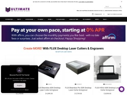Ultimate 3D Printing Store Promo Codes 2019