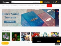 Ultra Pro US Fast Coupon & Promo Codes