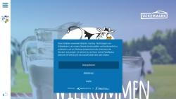 www.um-hemme-milch.de Vorschau, Hemme Milch GmbH & Co. KG