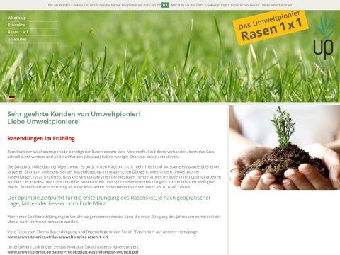 Umweltpionier GmbH