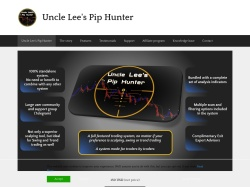 Uncle Lee's Pip Hunter