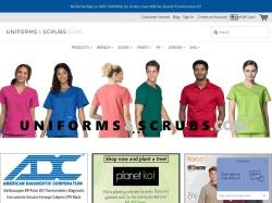 UniformsAndScrubs.com