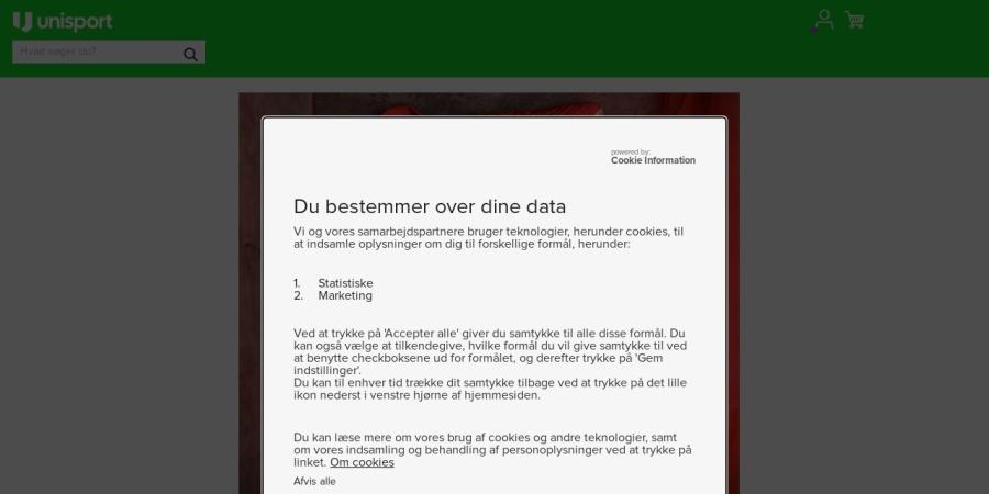 http://www.unisport.dk