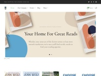 Untreed Reads Publishing s