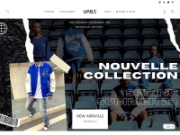 Urb1 Streetwear Clothing Fast Coupon & Promo Codes
