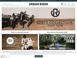 Urban Rider
