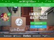 UrthBox coupon code