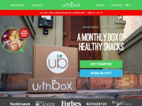 UrthBox Fast Coupon & Promo Codes