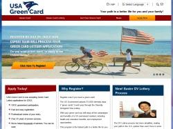 Usa-green-card