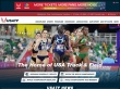 10% OFF All Products With USA Track & Field Membership