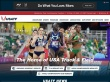 Up To 50% OFF On Select Heritage Collection at USA Track & Field