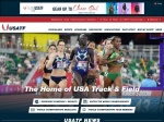 USA Track & Field Coupon