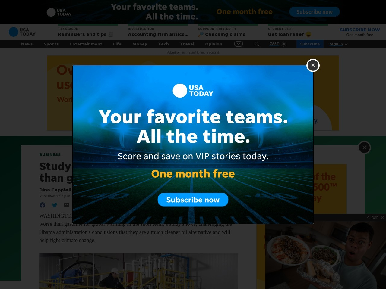Study: Fuels from corn waste worse than gas