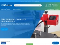 uscutter.com Fast Coupon & Promo Codes