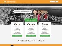 Usenetbucket Fast Coupon & Promo Codes