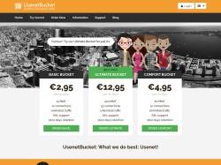 Usenetbucket coupon codes February 2019