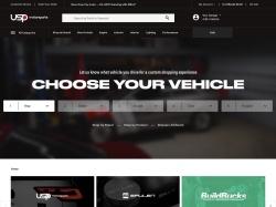 USP Motorsports