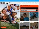 Nike Basketball Camps in Connecticut