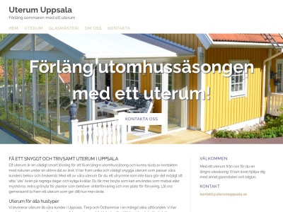 www.uterumuppsala.se