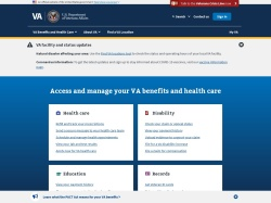 ACA Frequently Asked Questions -- VA, Affordable Care Act and You