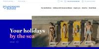 Code promo Vacances Bleues et bon de réduction Vacances Bleues