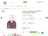 Buy Online Ayurvedic Weight Loss Capsules And Supplements