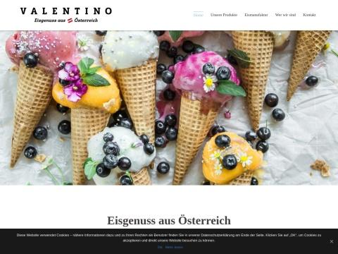 Valentino Speiseeis GmbH
