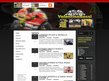 http://www.valentinorossi.org/