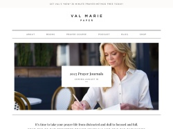 Val Marie Paper