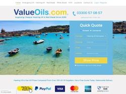 Value Oils