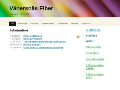 www.vanersnas.se