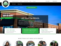 Virginia Tire & Auto Fast Coupon & Promo Codes