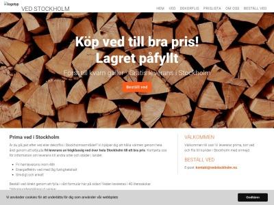 www.vedstockholm.nu