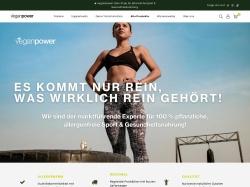 veganpower